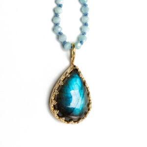 BLOU Necklaces