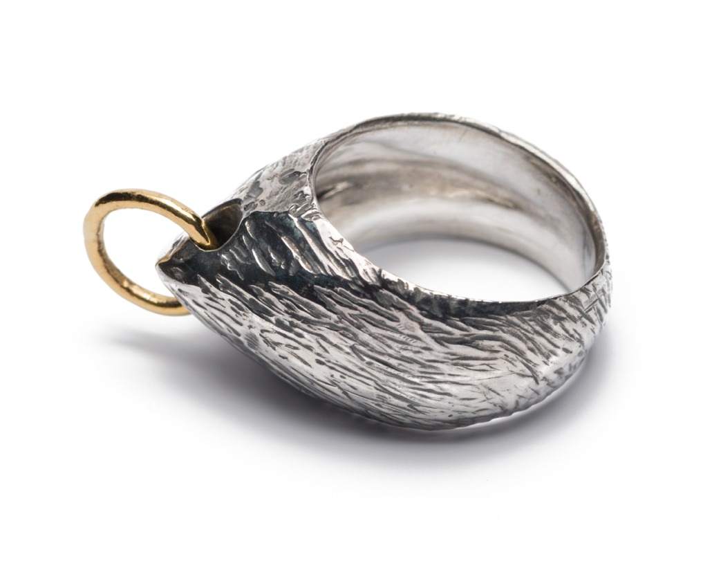 Ring by Zoë Nina